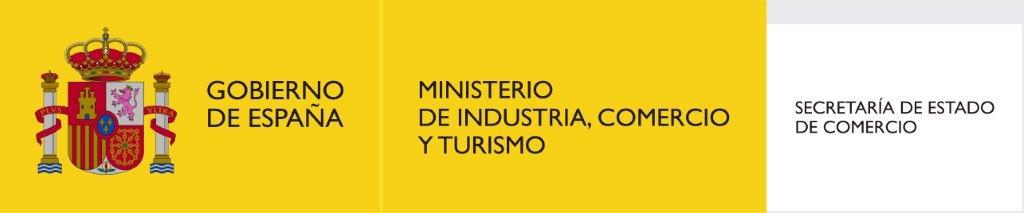 MINISTERIO SECRET COMERCIO