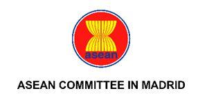 ASEAN COMMITTEE IN MADRID.